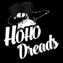 hohodreads dreadlock extensions